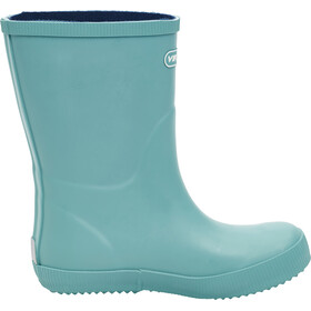 Viking Footwear Classic Indie Boots Kids turquoise